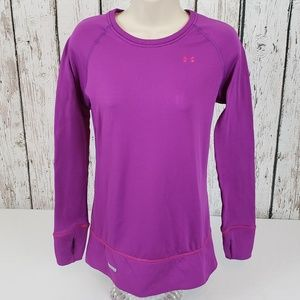 Under Armour Base 2.0 Thermal Active Wear Shirt